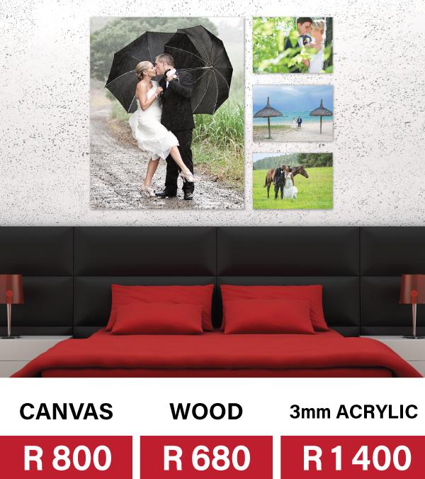 Fotomax Combo Print Set SPECIALS
